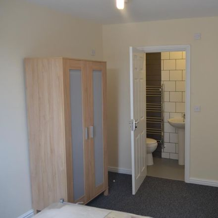 Rent this 8 bed room on Richmond Road in Cardiff CF, United Kingdom