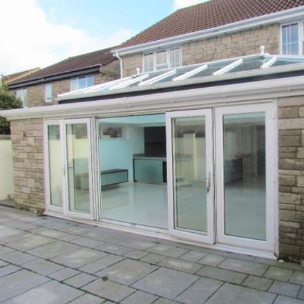 Rent this 4 bed house on Clos-y-Wiwer in Llantwit Major CF61, United Kingdom