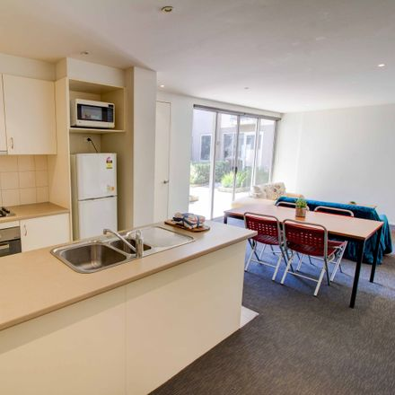 Rent this 3 bed apartment on 206/308 Burwood Highway