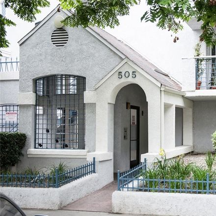 Rent this 1 bed condo on 505 West 5th Street in Long Beach, CA 90802