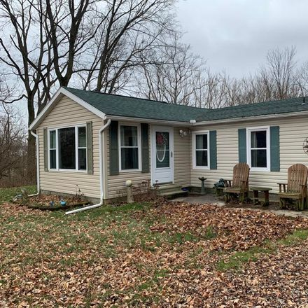 Rent this 3 bed loft on 5979 Cable Road in Cable, OH 43009