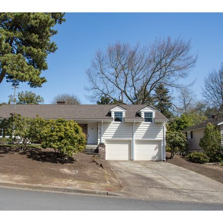 Rent this 5 bed house on 2350 Southwest 84th Avenue in Portland, OR 97225