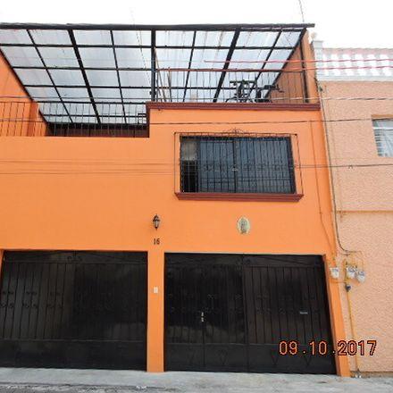 Rent this 1 bed apartment on Retorno 705 in El Centinela, 04450 Mexico City