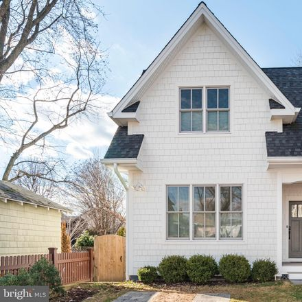 Rent this 3 bed house on 414 State Street in Annapolis, MD 21403