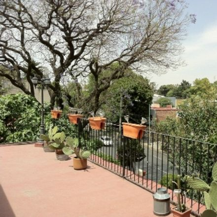Rent this 1 bed apartment on Calle Viena in Coyoacán, 03340