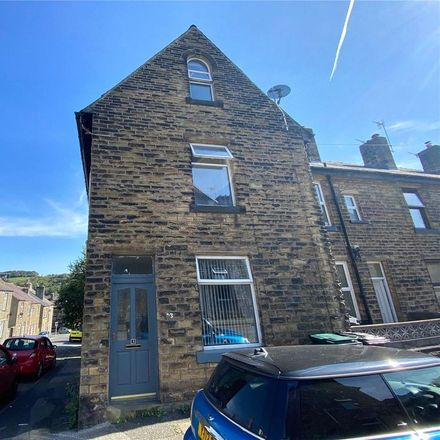 Rent this 2 bed house on Stanley Road in Bradford BD22 7DD, United Kingdom