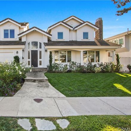 Rent this 5 bed house on 2021 Port Bristol Circle in Newport Beach, CA 92660