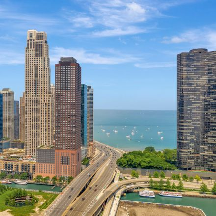 Rent this 1 bed condo on North Pier Tower in 474 North Lake Shore Drive, Chicago