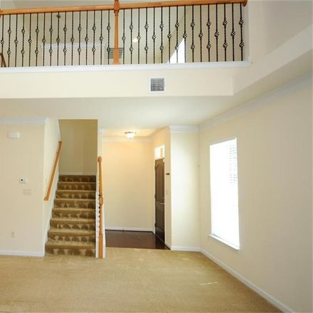 Rent this 3 bed loft on 827 Harvest Green Lane in Chesapeake, VA 23320