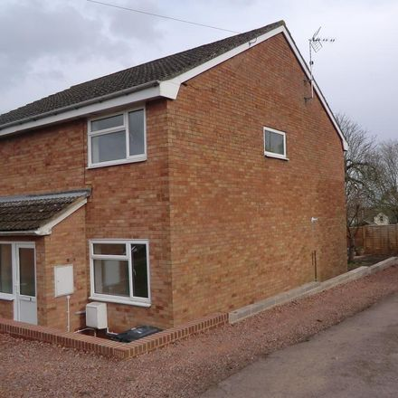 Rent this 3 bed house on Queens Acre in Forest of Dean GL14 1DJ, United Kingdom