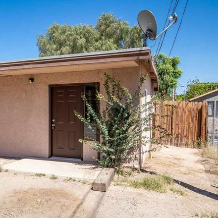 Rent this 1 bed duplex on S 17th Ave in Yuma, AZ