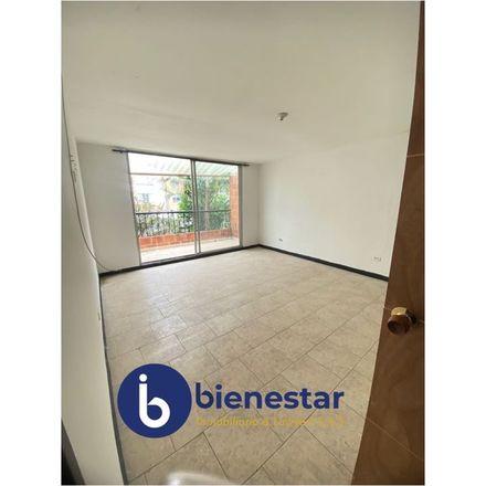 Rent this 2 bed apartment on Colegio El Amparo in Carrera 56, Comuna 19