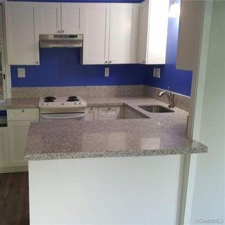 Rent this 3 bed house on 3169 Oahu Avenue in Honolulu, HI 96822
