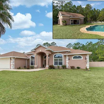Rent this 4 bed house on Michael Dr in Saint Augustine, FL