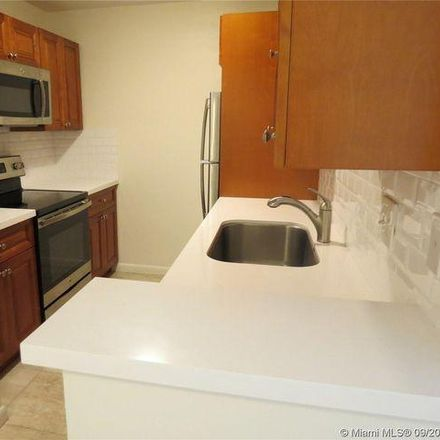 Rent this 1 bed condo on Spanish Trace Condominums in Kendall, FL