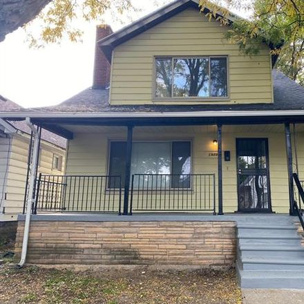 Rent this 5 bed house on 1989 Eason Street in Highland Park, MI 48203