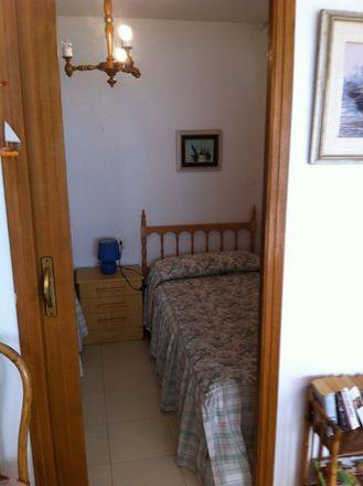 Rent this 1 bed apartment on el Campello in Mutxavista, VALENCIAN COMMUNITY