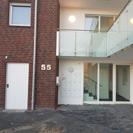 Rent this 3 bed apartment on Brockhagener Straße 59 in 33649 Bielefeld, Germany