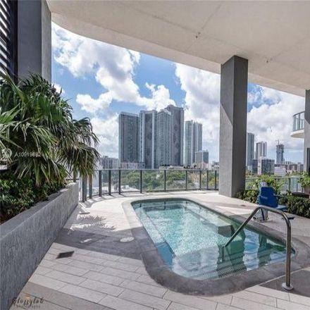 Rent this 1 bed condo on 3401 North Miami Avenue in Miami, FL 33127