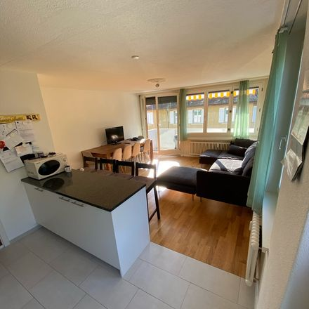 Rent this 1 bed room on Friedberghalde 4 in 6004 Lucerne, Switzerland