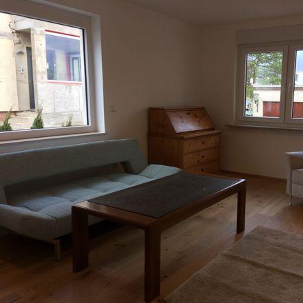 Rent this 1 bed apartment on Frankfurter Straße 40 in 65830 Kriftel, Germany