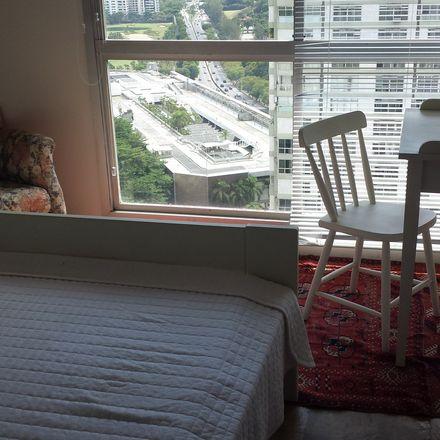 Rent this 1 bed apartment on Gran Meliá Nacional Rio de Janeiro in Avenida Niemeyer 764, Rocinha