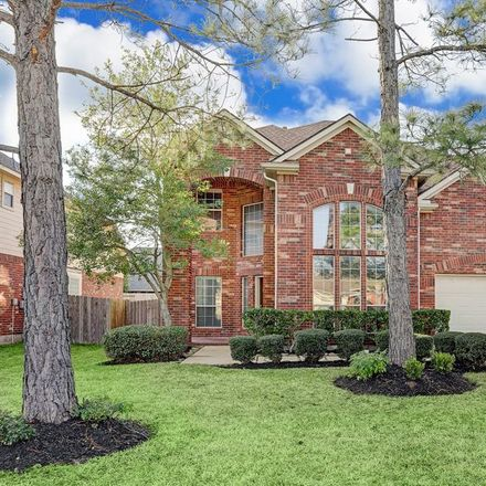 Rent this 4 bed house on Ivy Heath Ln in Houston, TX