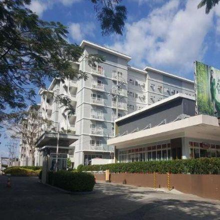 Rent this 2 bed condo on Puregold in Visayas Avenue, Pasong Tamo