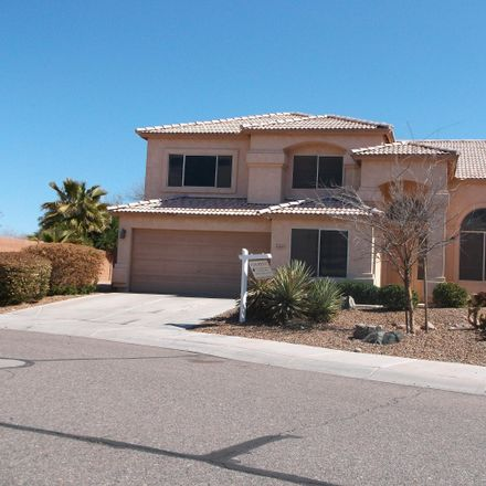 Rent this 5 bed house on 16801 South 45th Place in Phoenix, AZ 85048