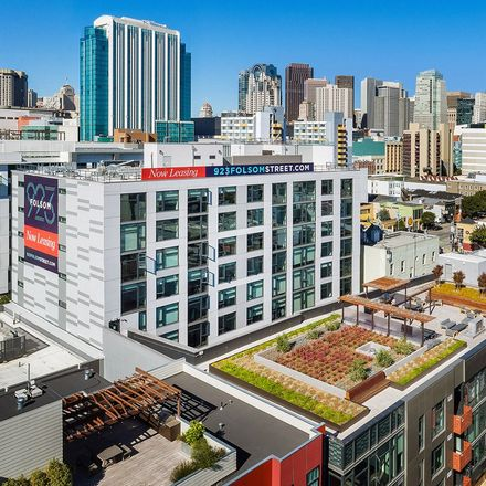 Rent this 2 bed apartment on MB360 in Mission Bay Boulevard North, San Francisco