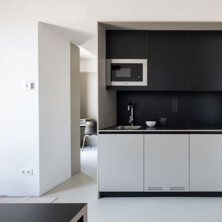 Rent this 2 bed apartment on Barcelona East School of Engineering in Avinguda d'Eduard Maristany, 261