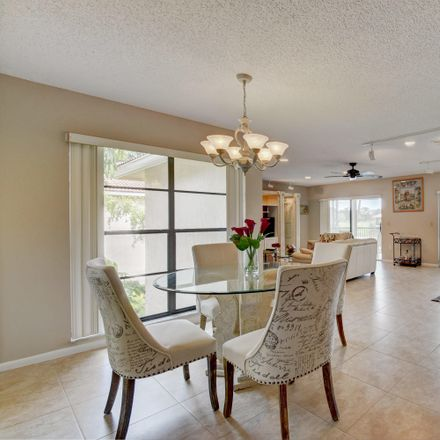 Rent this 3 bed condo on 37 Southport Lane in Boynton Beach, FL 33436