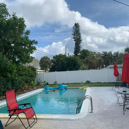 Rent this 1 bed room on 818 Cinnamon Road in North Palm Beach, FL 33408