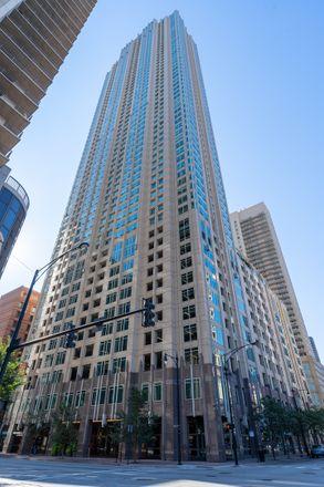 Rent this 2 bed condo on Millennium Centre in 33 West Ontario Street, Chicago