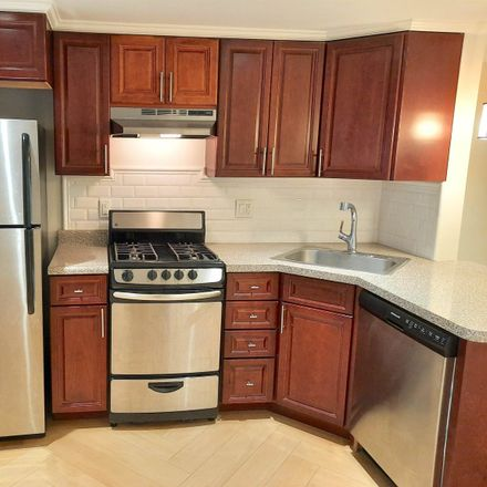 Rent this 1 bed apartment on 603 Bloomfield Street in Hoboken, NJ 07030