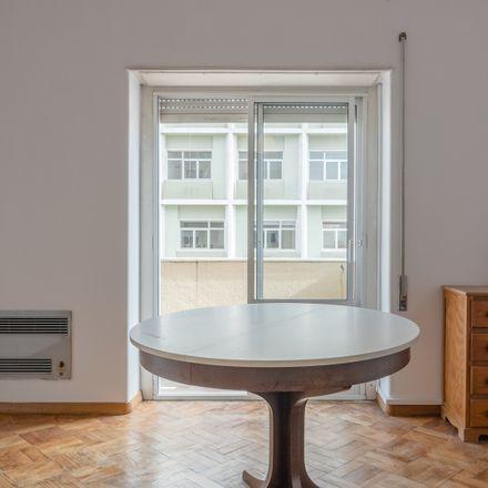 Rent this 6 bed room on Av. da República 47 in 1050-099 Lisboa, Portugal