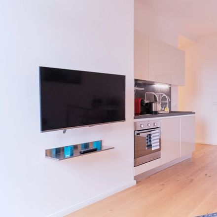 Rent this 1 bed apartment on Kongostraße 28 in 13351 Berlin, Germany