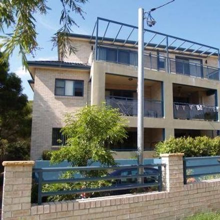 Rent this 2 bed apartment on 5/182-184 Greenacre Road