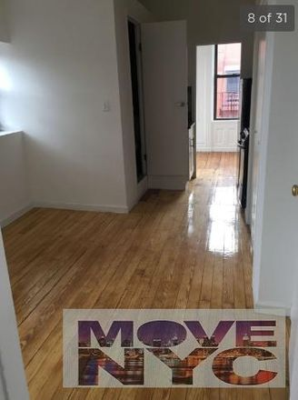 Rent this 3 bed apartment on 29 Clinton Street in New York, NY 10002