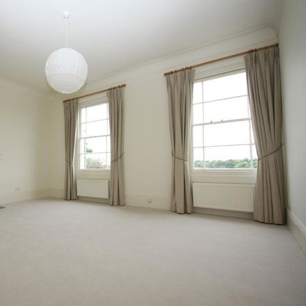 Rent this 2 bed apartment on Vanbrugh Terrace in London SE3 7AP, United Kingdom