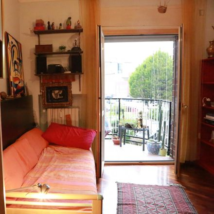 Rent this 3 bed room on Viale San Gimignano in 20146 Milan Milan, Italy