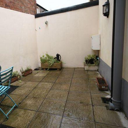 Rent this 2 bed house on Copplestone Primary School in Bewsley Hill, Mid Devon EX17 5NU
