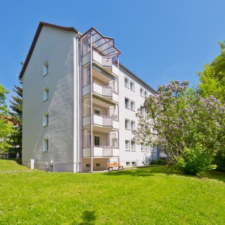 Rent this 3 bed apartment on Ottogerd-Mühlmann-Straße 30 in 07743 Jena, Germany
