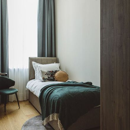 Rent this 2 bed apartment on Sarphatistraat 24H in 1018 GK Amsterdam, Netherlands