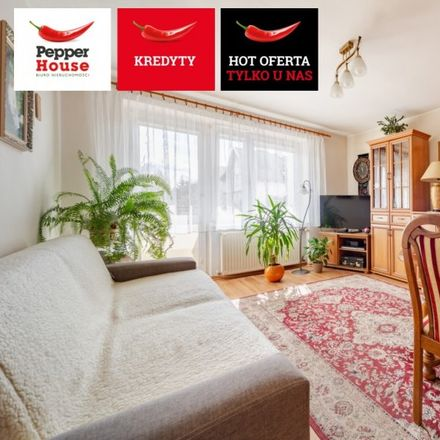 Rent this 3 bed apartment on Słupska 17 in 84-230 Rumia, Poland