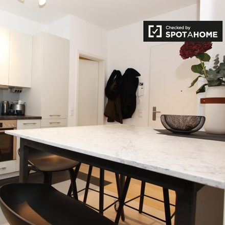 Rent this 2 bed apartment on BND in Chausseestraße 96, 10115 Berlin