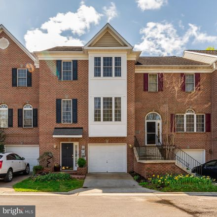 Rent this 3 bed condo on Rusack Ct in Arnold, MD
