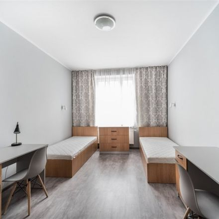 Rent this 5 bed apartment on Dworcowa 58 in 85-009 Bydgoszcz, Poland