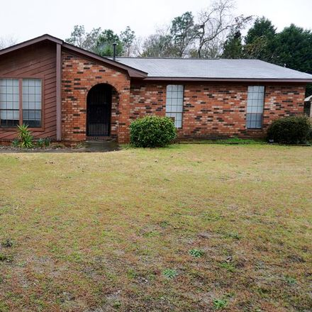 Rent this 3 bed house on 2614 Andorra Dr in Hephzibah, GA