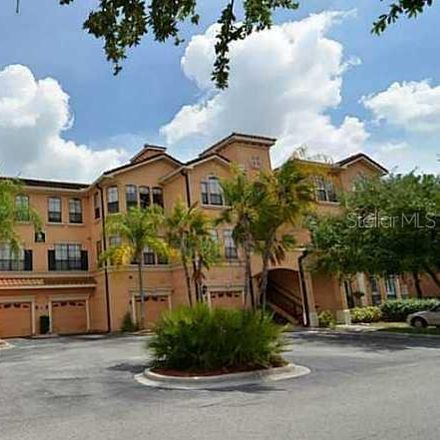 Rent this 1 bed condo on 2723 Via Capri in Clearwater, FL 33764